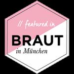 Braut in Muc