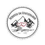 Logo_Heiraten im 5 Seenland